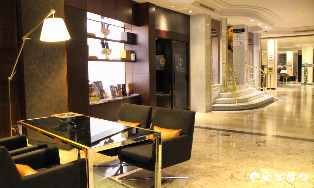 Hotel Barceló Carmen Granada Granada Desde 59