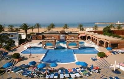 Photo - Hotel Almoggar Garden Beach