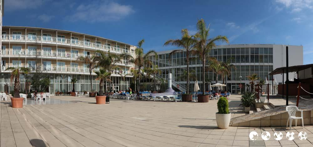 Hotel Top Platja Park  De Platja D Aro