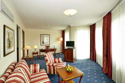 Photo – Hotel Ramada Plaza Berlin