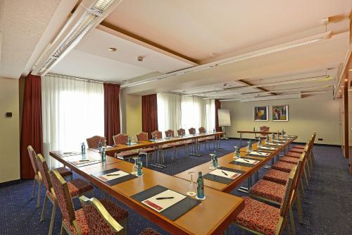 Facilities – Hotel Ramada Plaza Berlin