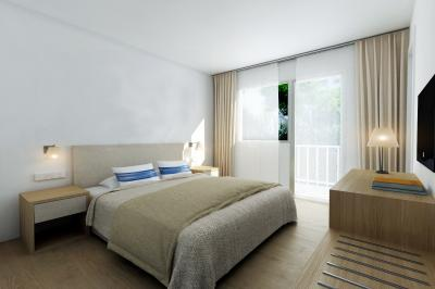 Room – Cabot Romantic- Adults Only