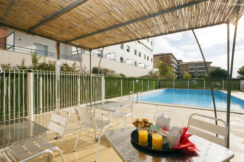 Services - Residhome Toulouse Occitania