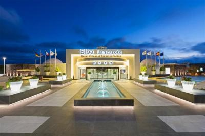 Exterior – Elba Lanzarote Royal Village Resort
