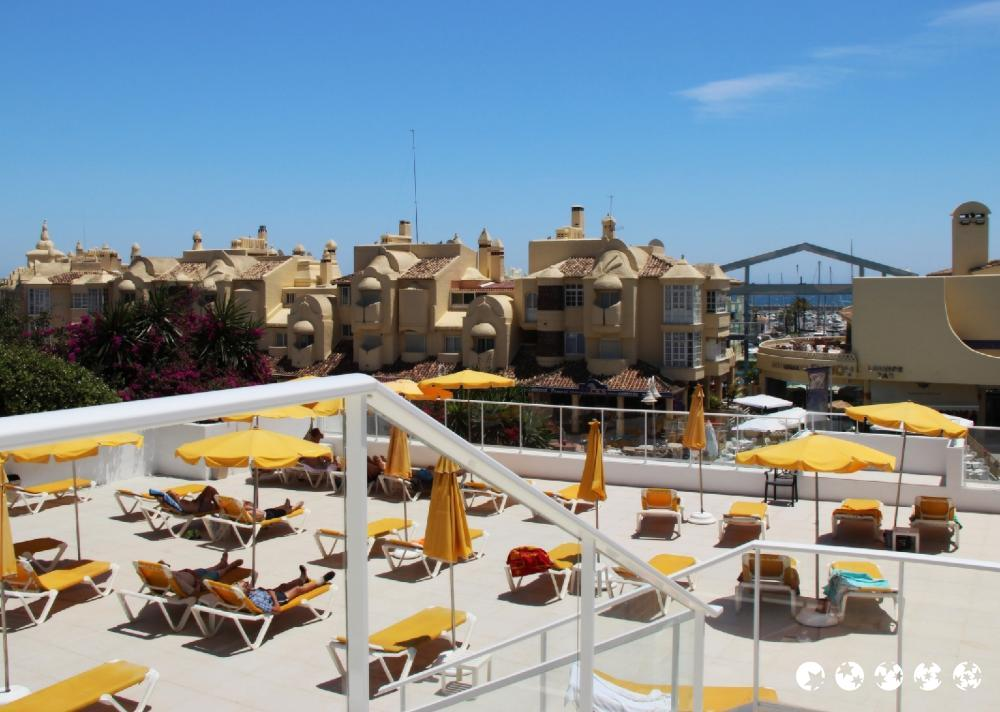 Hotel Ibersol Alay Reviews