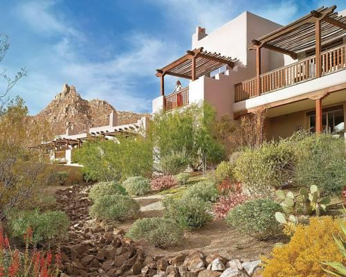 Complejo Four Seasons Resorts Scottsdale At Troon North, Scottsdale ...