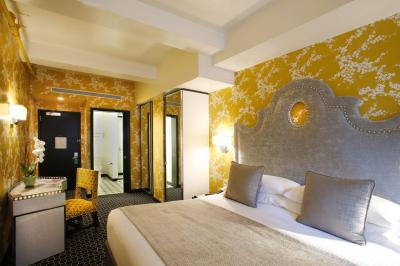 Room – Room Mate Grace Boutique Hotel