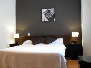 Room – Hotel C&H Madrid Norte