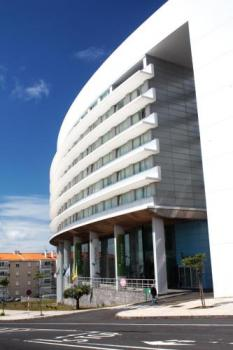 Foto do exterior - The Lince Azores Great Hotel