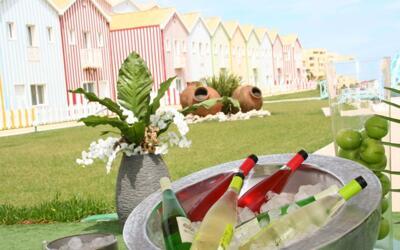 Außenansicht - Cristal Praia Resort & Spa