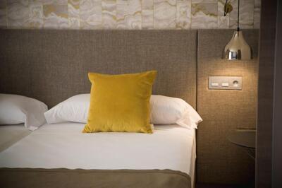 Ausstattung - Marbella Inn