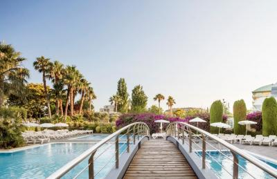 Facilities – Aqua Hotel Onabrava & Spa
