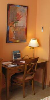 Room – Hotel Gudamendi