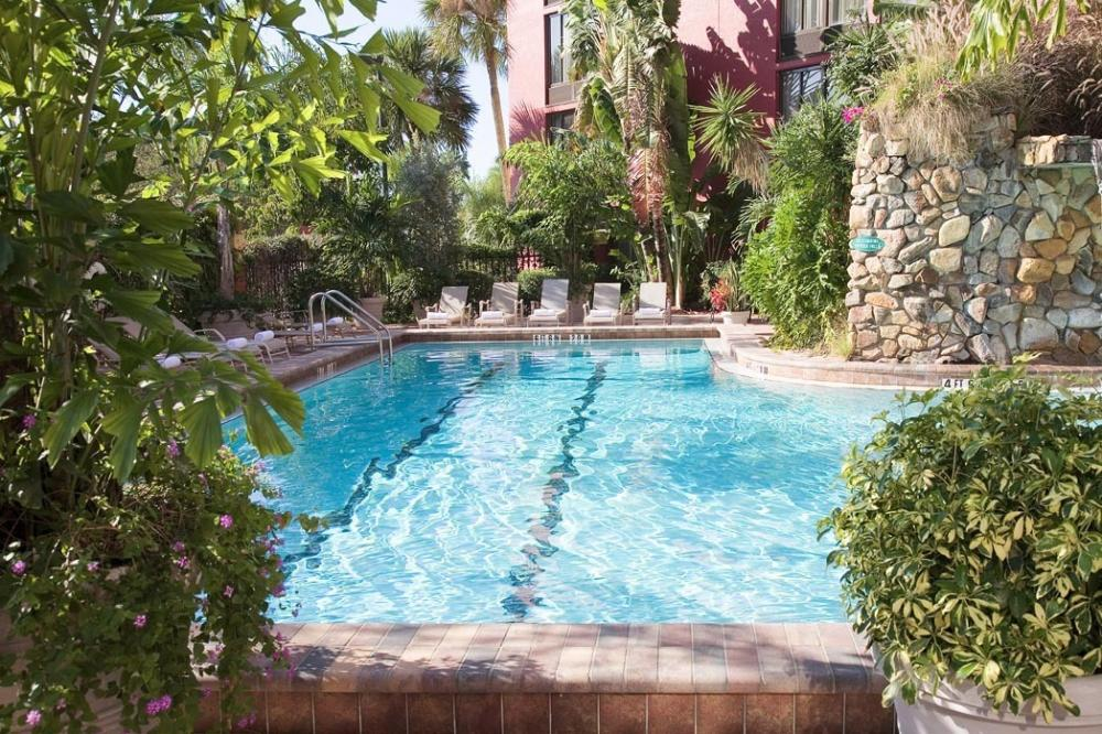 Crowne Plaza Hotel Fort Myers Florida