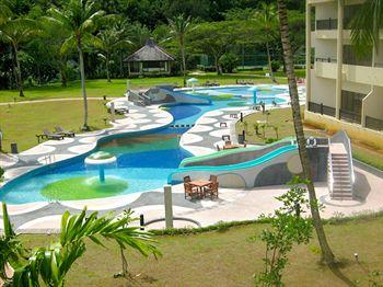 Complejo Damai Puri Resort Spa Santubong Reservingcom