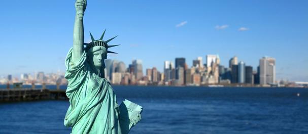 Fotografía de Nueva York: New York