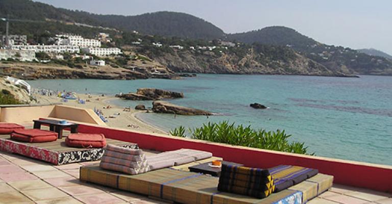 Foto Isole Baleari: Ibiza de las Islas Baleares