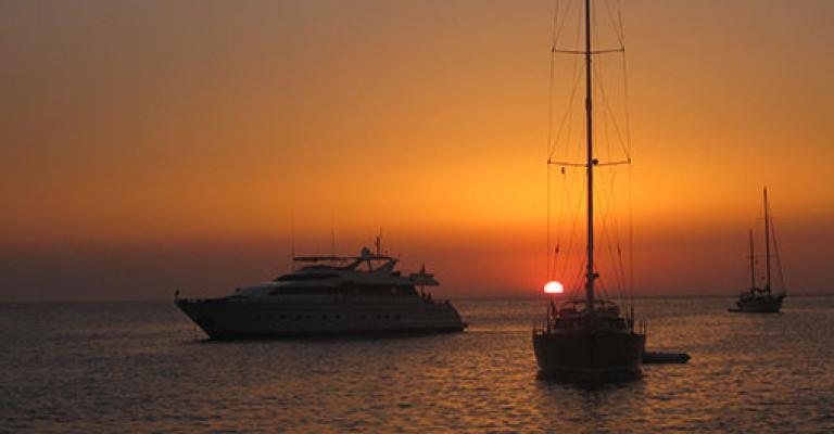 Foto Isole Baleari: Islas Baleares, Formentera