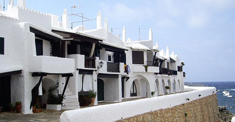 Foto Isole Baleari: Menorca