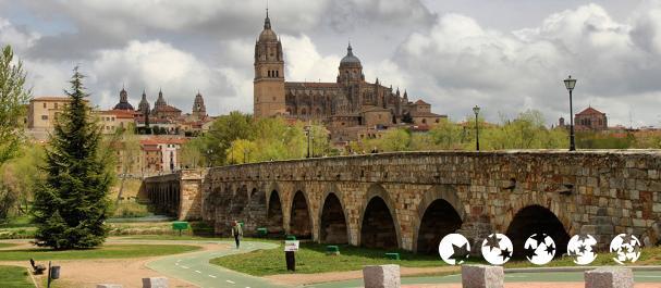 Foto von Salamanca: Salamanca