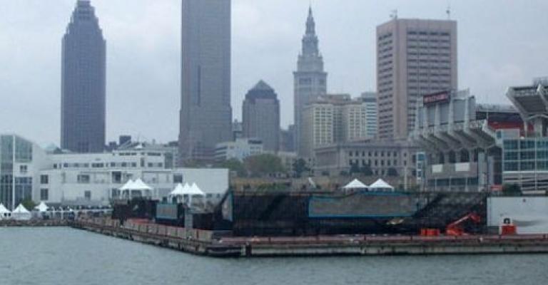Foto von Ohio: Skyline de Cleveland