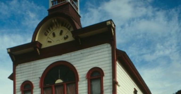 Fotografía de Gunnison: Ayuntamiento en Crested Butte