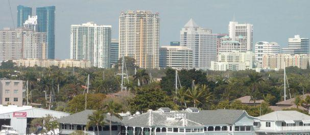 Fotografía de Florida: Skyline