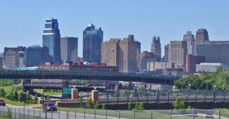 Foto von Missouri: Skyline de Kansas City