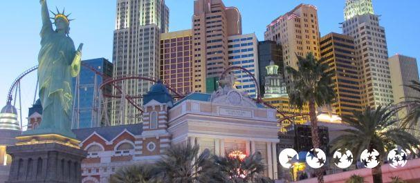 Fotografía de Las Vegas: Las Vegas