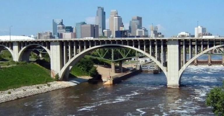 Foto von Minneapolis: Minneapolis, Minnesota