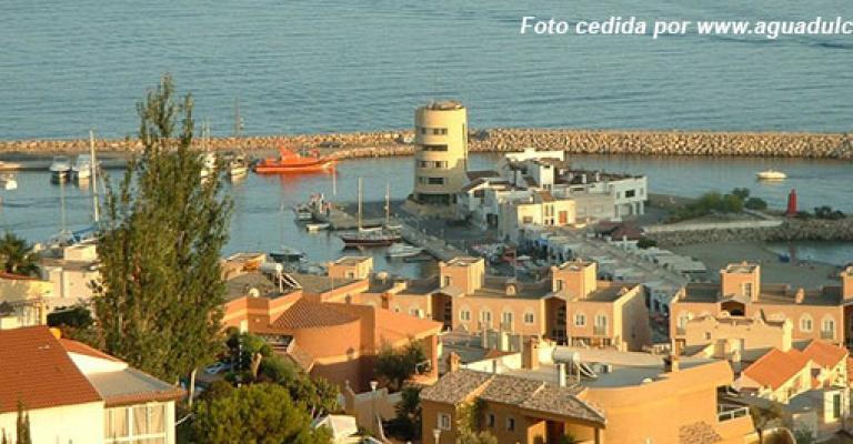 Fotografía de Almería: Aguadulce