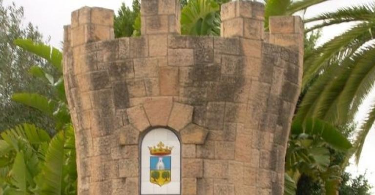 Fotografía de Alhaurin de la Torre: La torre símbolo de la localidad