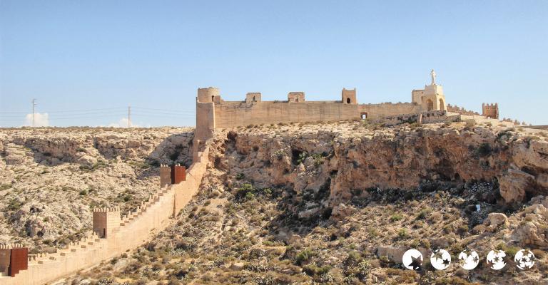 Foto von Almería: Almería
