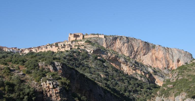Photo Huesca: Alquezar