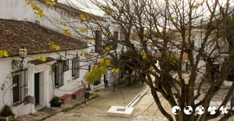 Fotografía de Huelva: Aracena