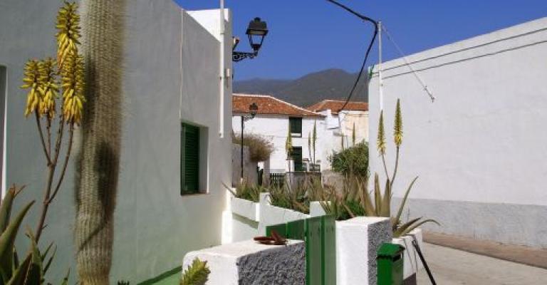 Picture Arico: Arico