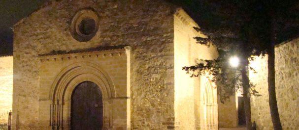 Fotografía de Baeza: Iglesia de la Santa Cruz
