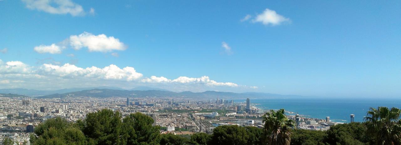 beber xxx paseo cerca de Hospitalet de Llobregat