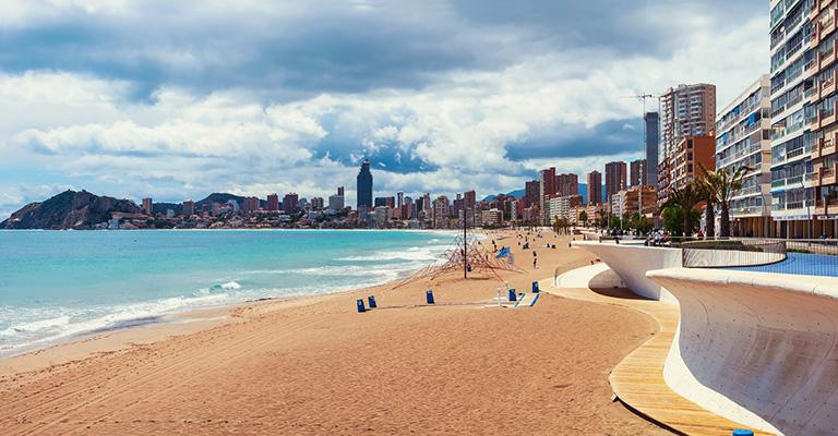 Photo Benidorm