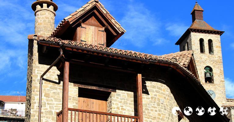 Picture Huesca: Biescas