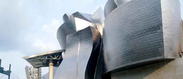 Fotografía de Bilbao: Bilbao - Guggenheim