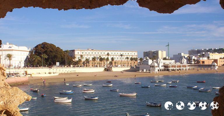 Picture : Cadiz