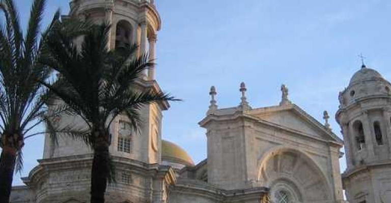 Fotografía de : Catedral de Cadiz