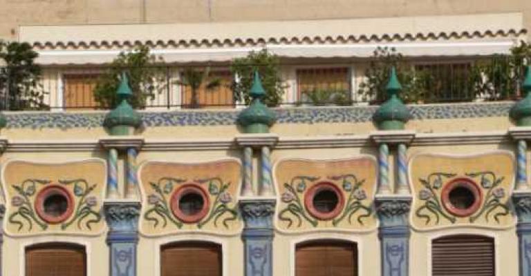 Fotografía de Castellón de la Plana: Stork House
