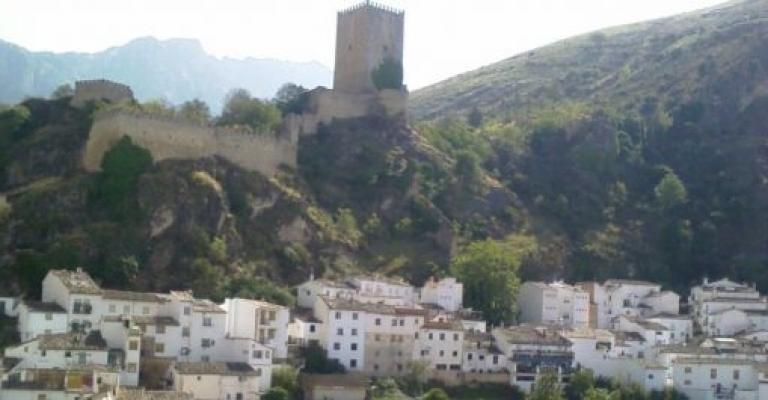 Fotografía de Cazorla: El Castillo de la Yedra de Cazorla