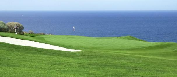 Fotografía de Adeje: Costa Adeje Golf