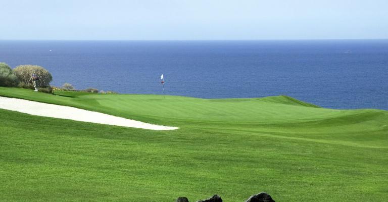 Fotografia de Adeje: Costa Adeje Golf