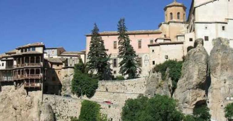 Fotografía de Castilla-La Mancha: Cuenca