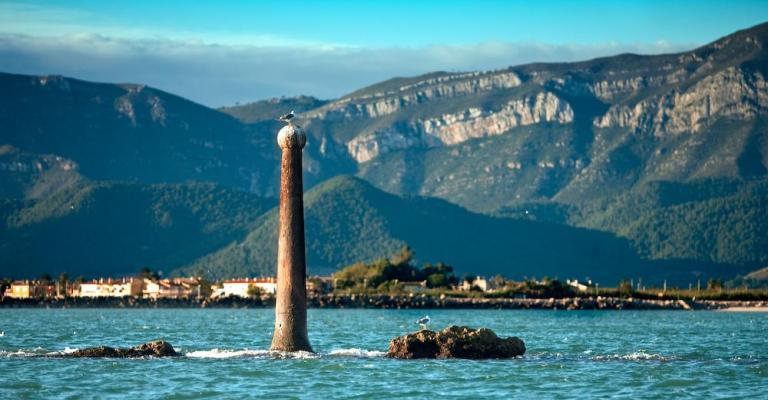 Photo : Bahía de Cullera