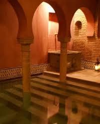 Unos ba os rabes genuinos tu hotel en - Banos arabes cordoba opiniones ...
